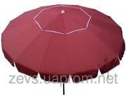 Зонт для торговли и отдыха