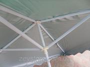 Зонт для летнего кафе